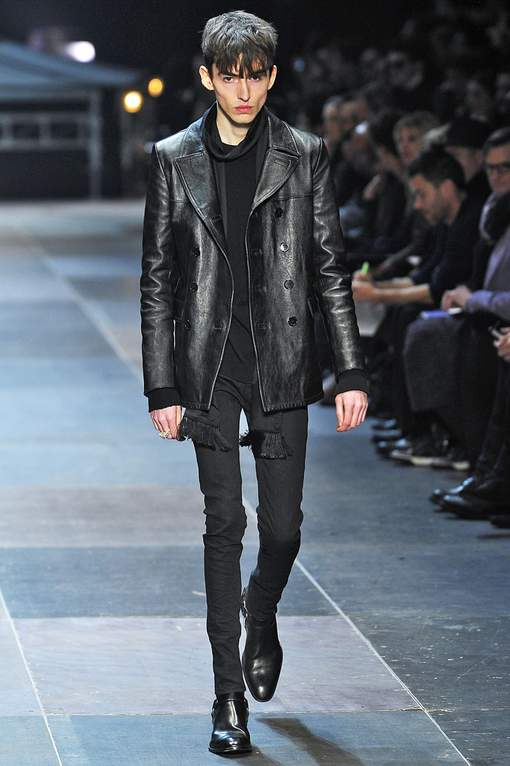 maigreur homme